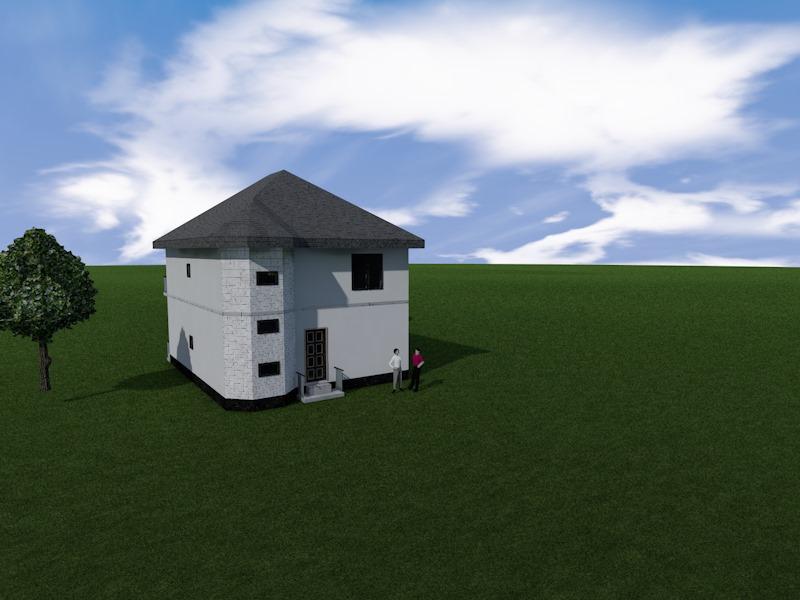 Model Casa 10