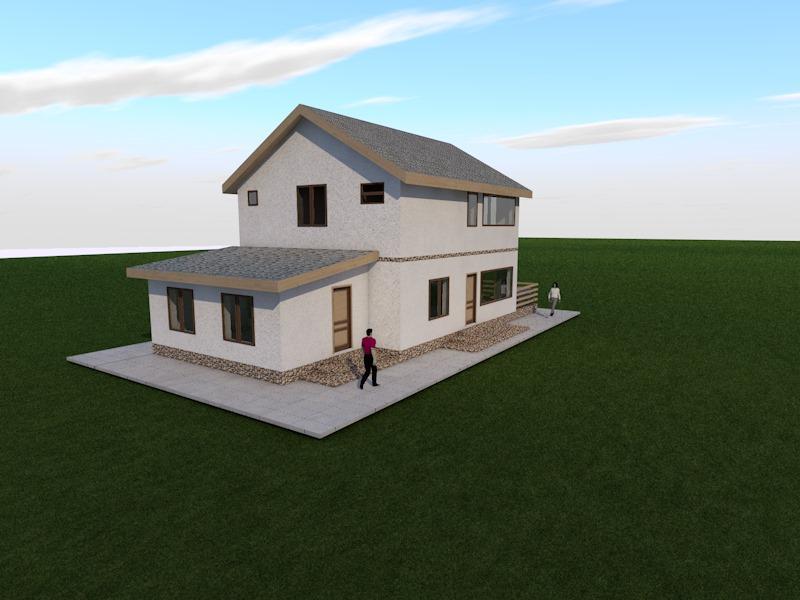 Model Casa 11