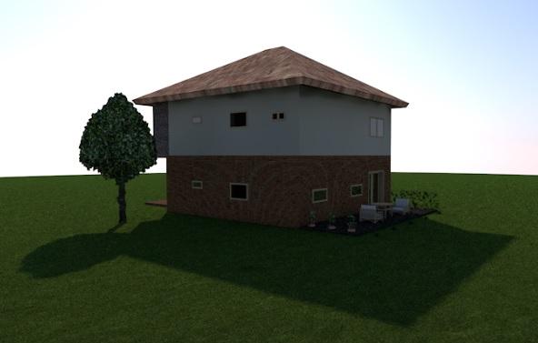 Model Casa 1