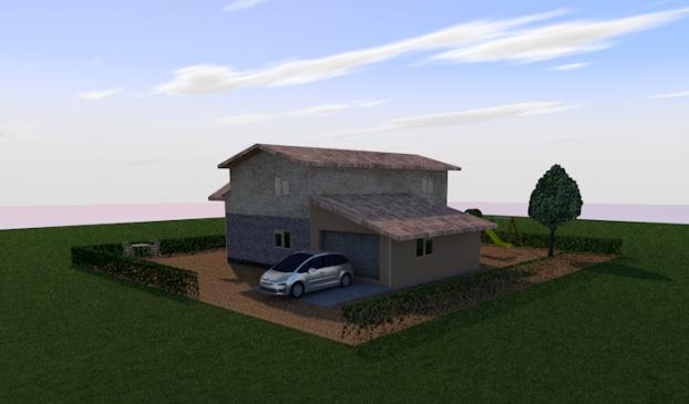 Model Casa 2