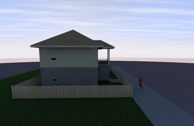 Model Casa 3