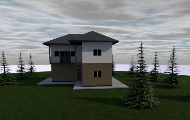 Model Casa 4