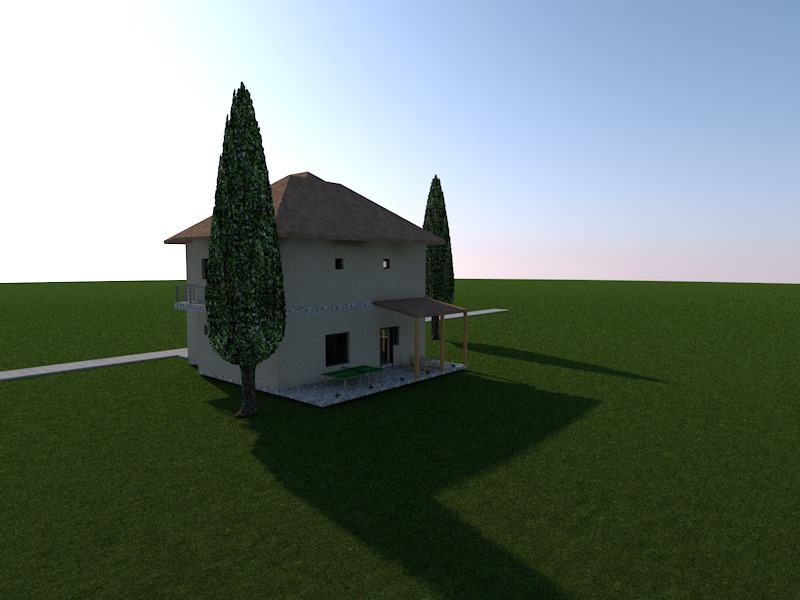 Model Casa 5