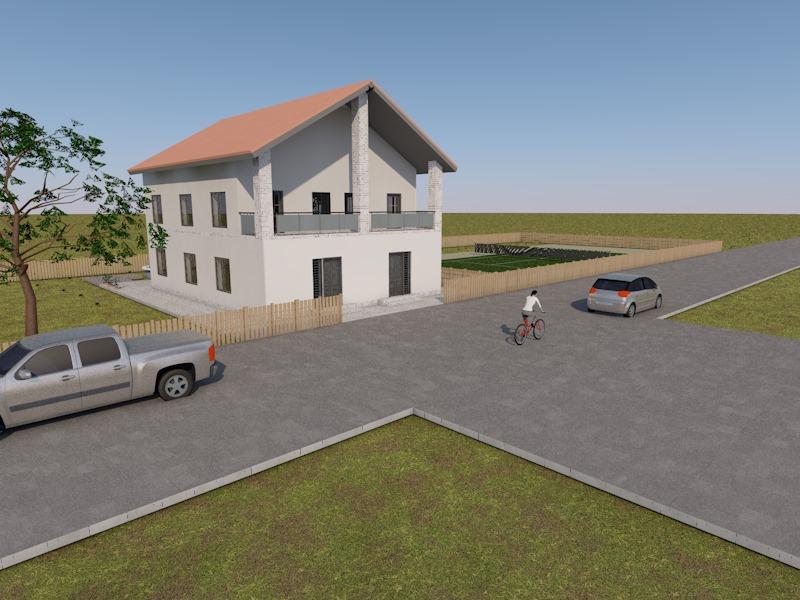 Model Casa 6