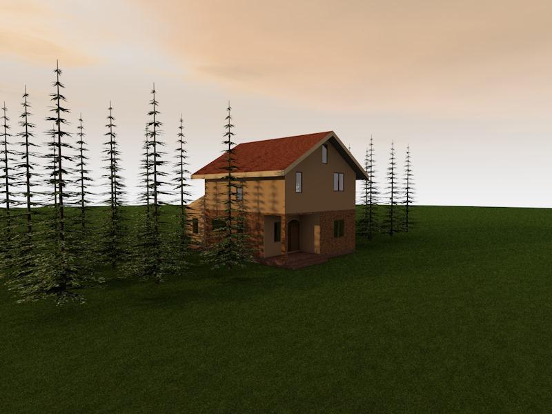 Model Casa 7