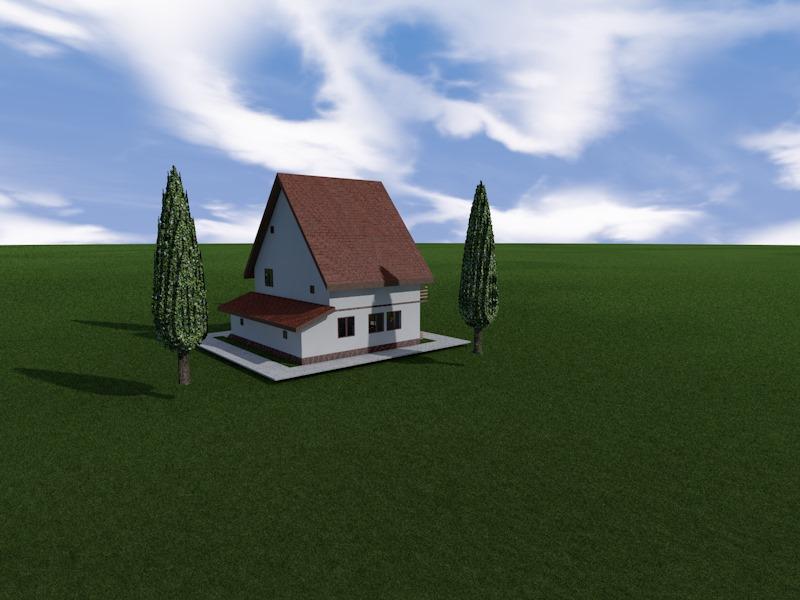 Model Casa 8