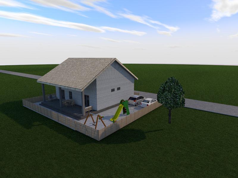 Model Casa 9