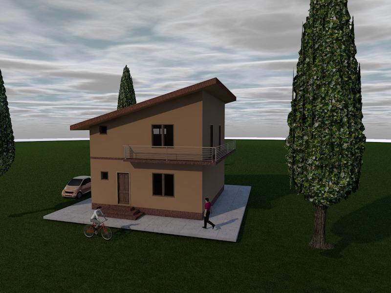 Model casa 12