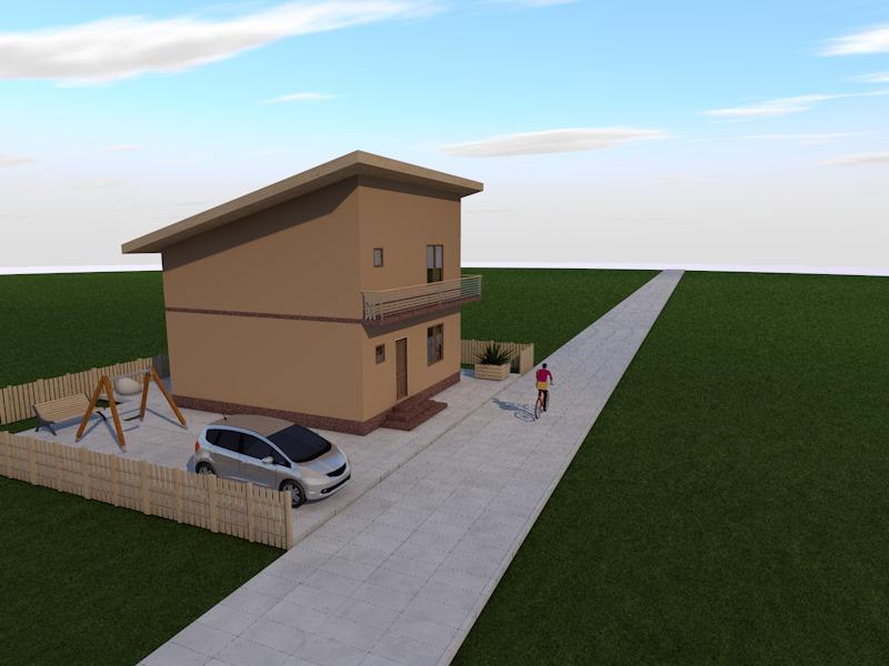 Model casa 13