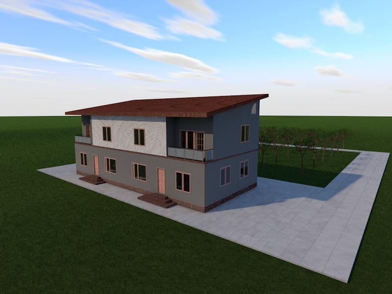 Model casa 15