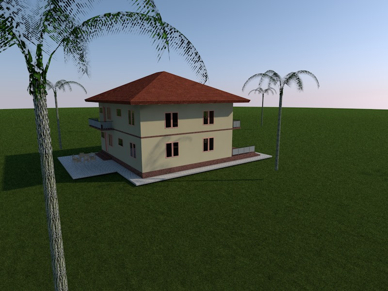 Model casa 20