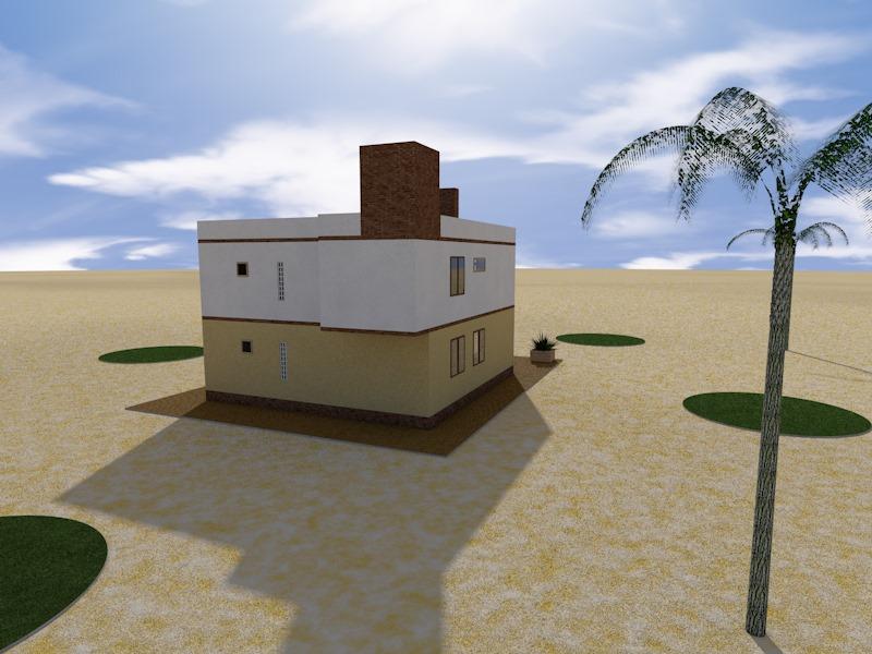 Model casa 22