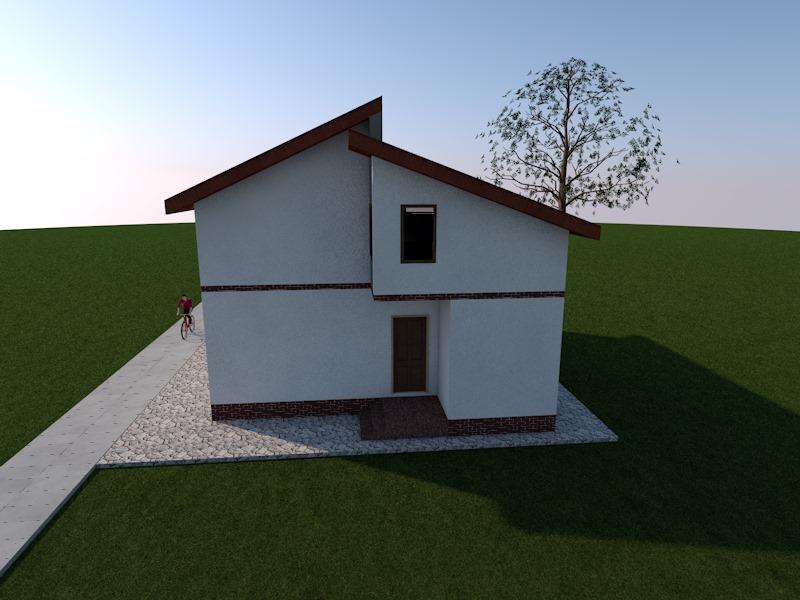 Model casa 24