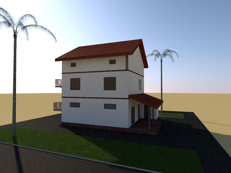 Model casa 26