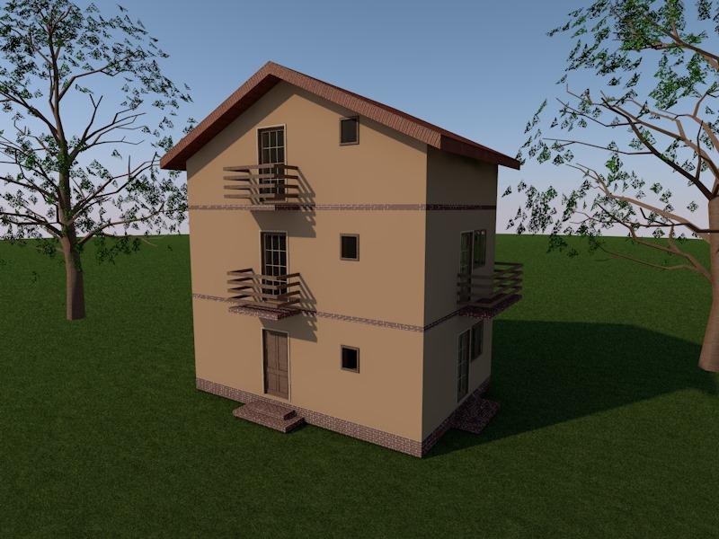 Model casa 27