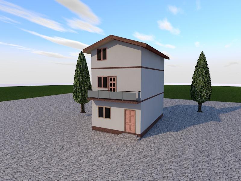 Model casa 28