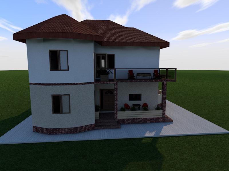 Model casa 29