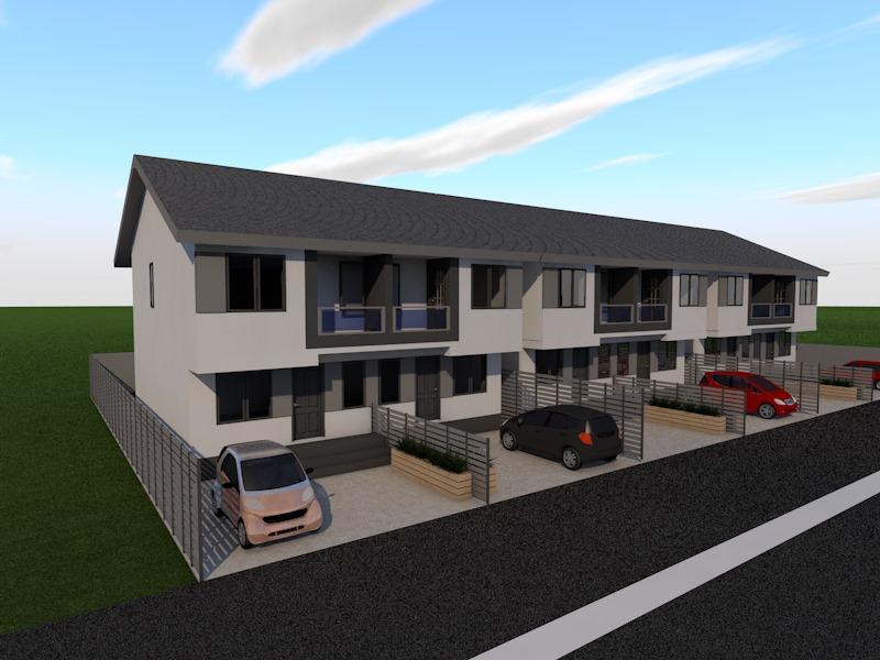 Model Casa 30