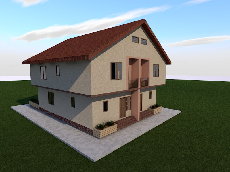 Model Casa 31