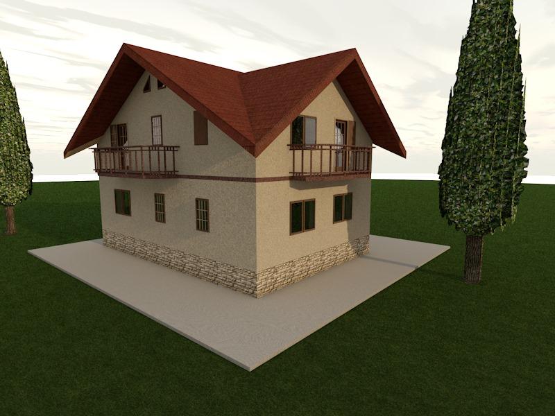 Model Casa 32
