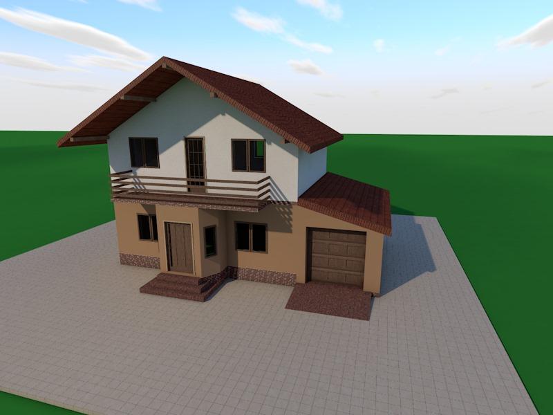 Model Casa 33